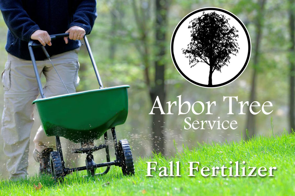 Fall Fertilization